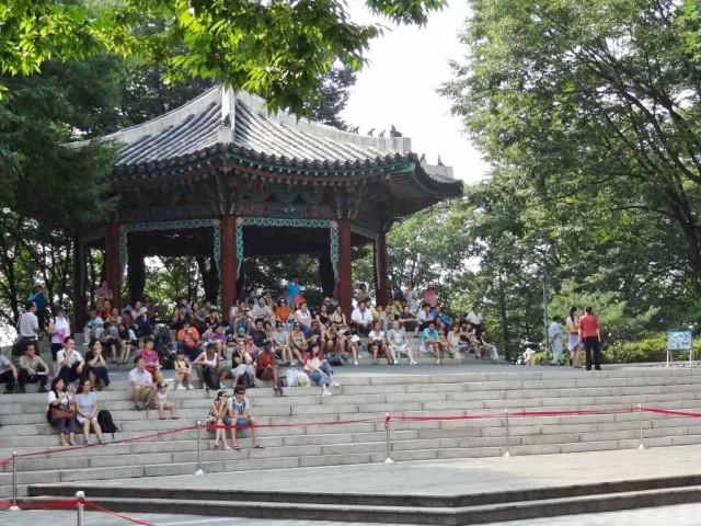 韓国の民族音楽 ギャラリーたくさん