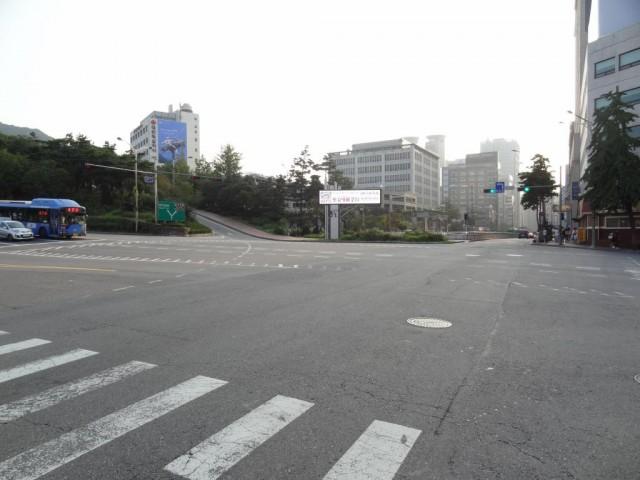 忠武路(チュンムロ)