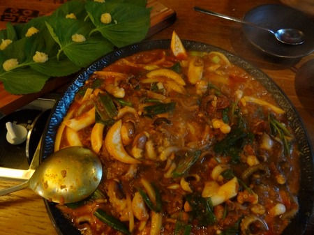 火タコ(ブルラッ)魚の卵