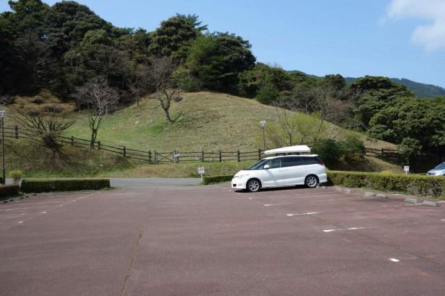 もーもーらんど 駐車場 空いてる