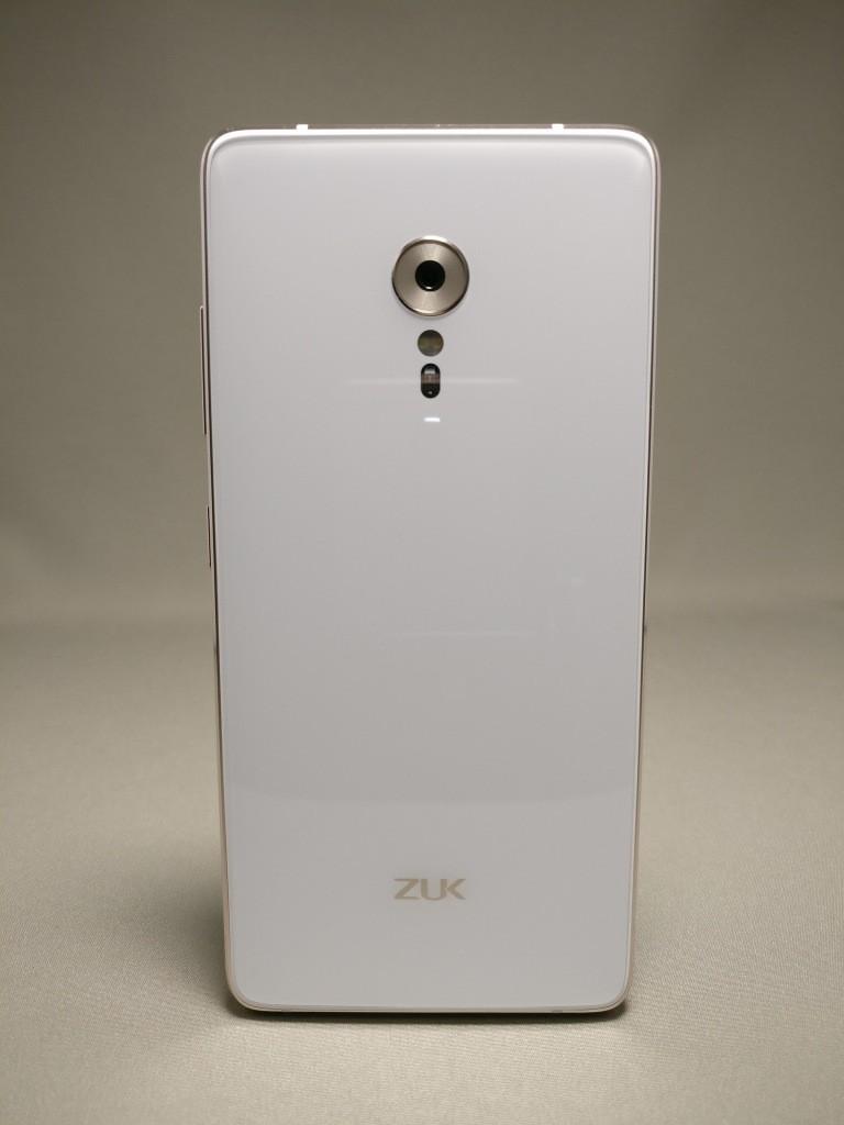 【GearBest】Lenovo ZUK Z2 Pro 開封の儀 レビュー