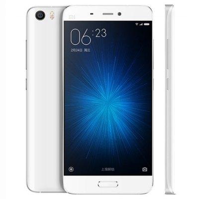 Xiaomi Mi5 Snapdragon 820 MSM8996 2.15GHz 4コア,Snapdragon 820 MSM8996 lite 1.8GHz 4コア