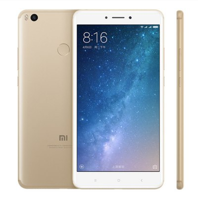 Xiaomi Mi Max 2 Snapdragon 625 MSM8953 2.0GHz 8コア