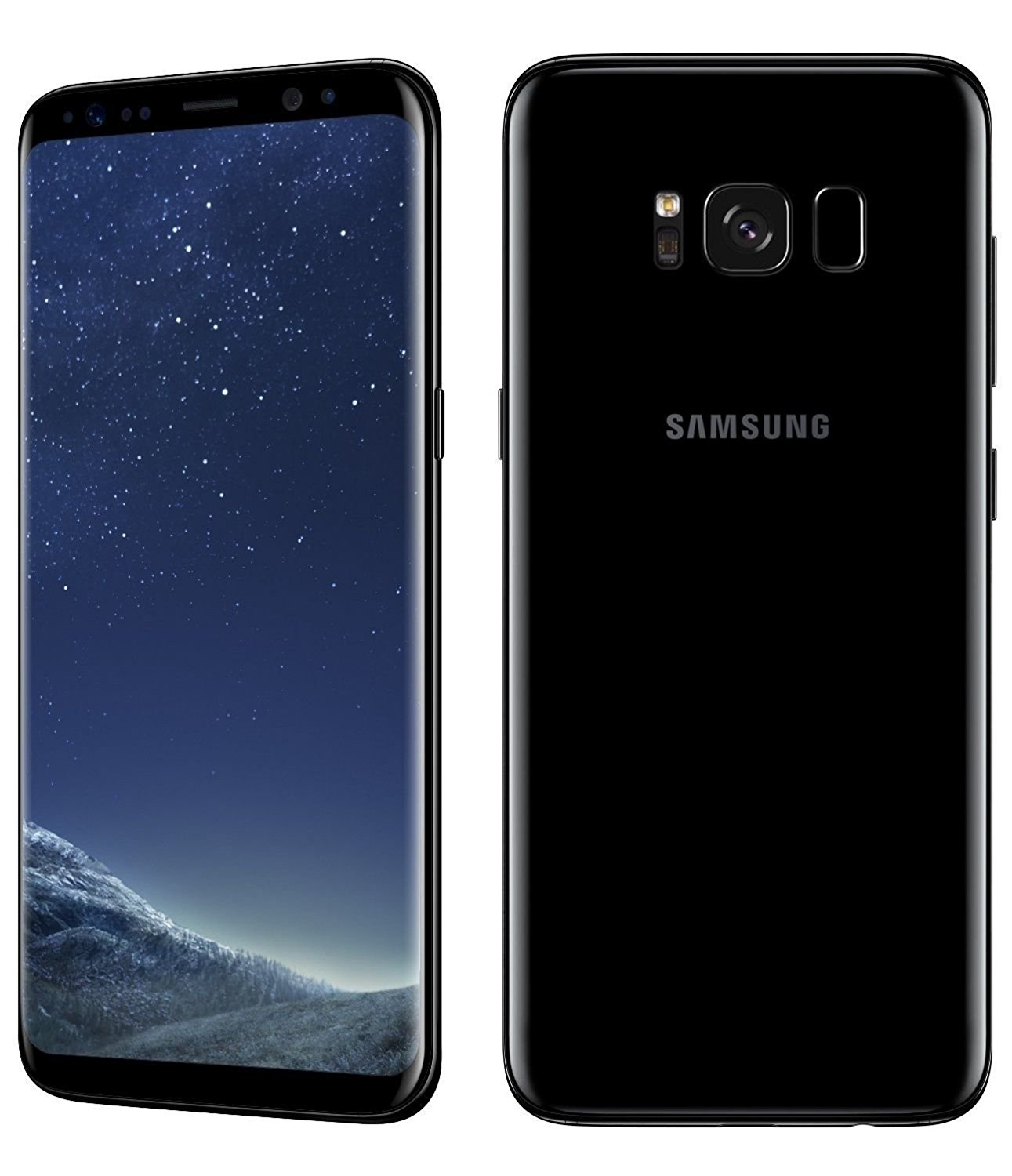 Galaxy S8 Snapdragon 835 MSM8998 2.35GHz 8コア US,