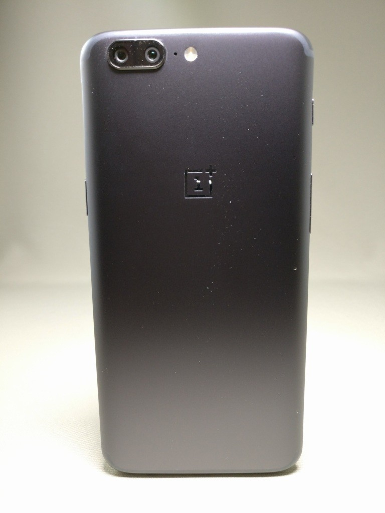 【GearBest】SIMフリー 中華スマホ OnePlus5 開封の儀 レビュー