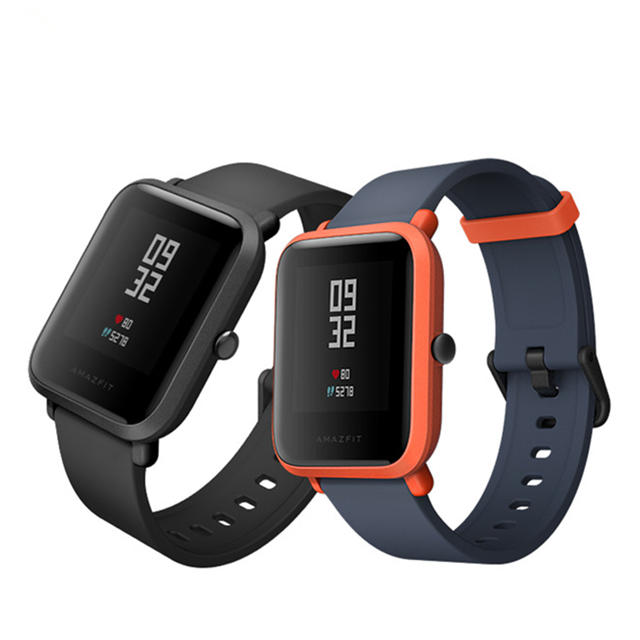 Original AMAZFIT Bip Pace Youth Smart Watch
