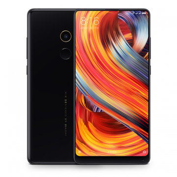 Xiaomi Mi Mix 2 Snapdragon 835 MSM8998 2.35GHz 8コア