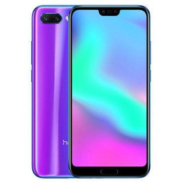 Huawei Honor 10 Kirin 970 2.4GHz 8コア