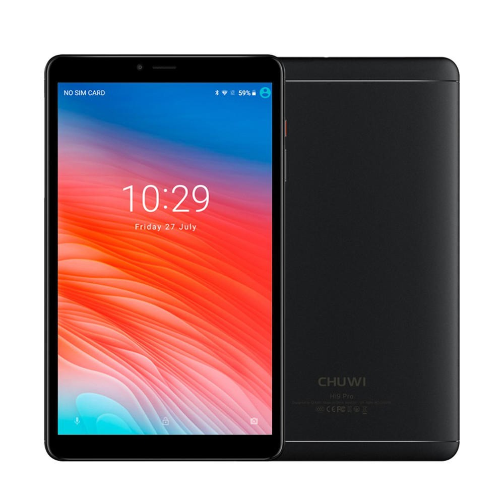 CHUWI Hi9 Pro 32GB MT6797D X23 8.4 Inch Android 8.0 Tablet