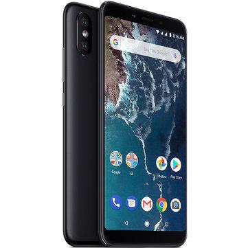 Xiaomi Mi A2 Snapdragon 660 MSM8956 Plus 2.2GHz 8コア