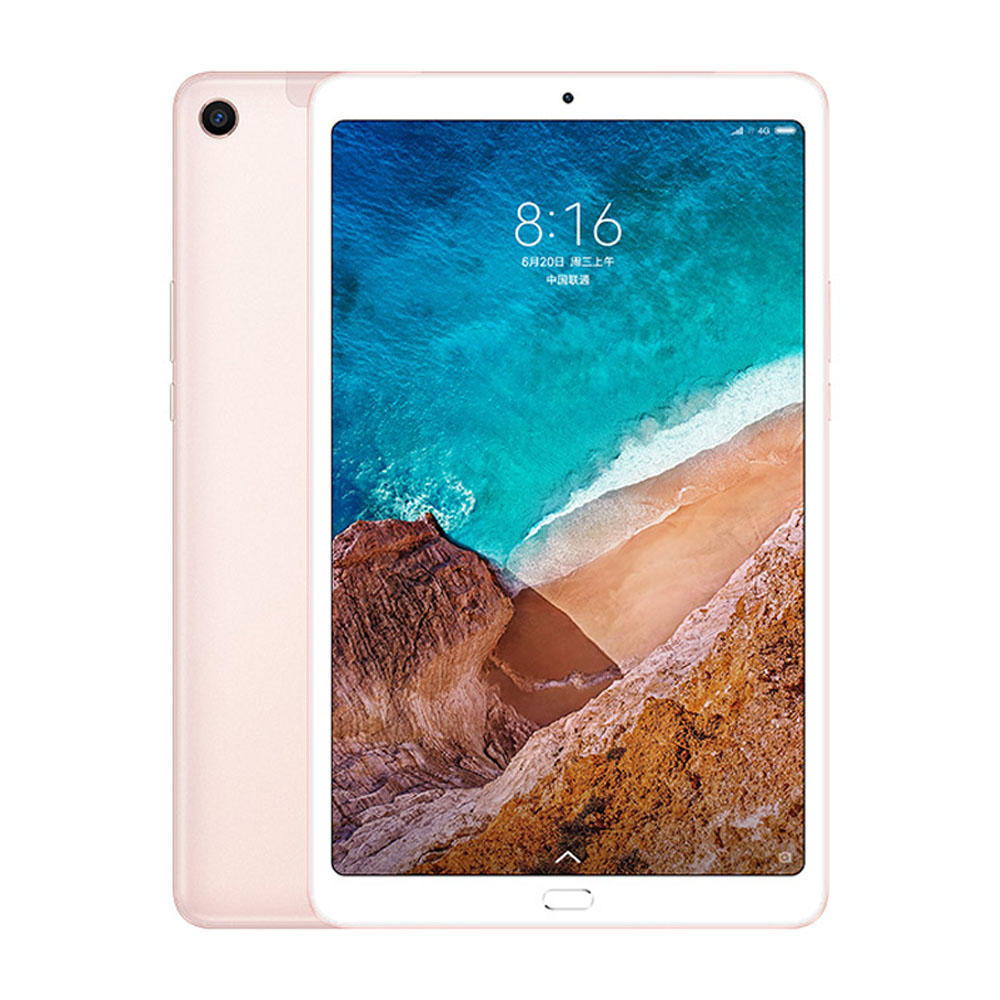 Xiaomi Mi Pad 4 Plus Snapdragon 660 MSM8956 Plus 2.2GHz 8コア