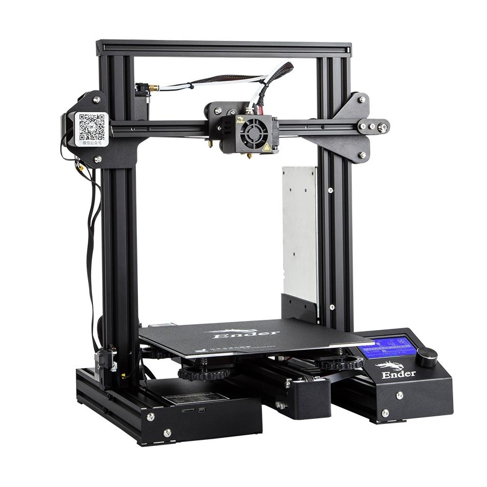 Creality 3D® Ender-3 Pro DIY 3D Printer Kit