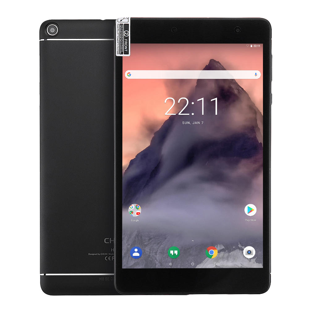 CHUWI Hi8 SE 32GB MT8735 8 Inch Android 8.1 Tablet PC