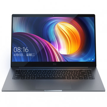Xiaomi Mi Notebook Pro 15.6 inch i7-8550U 16GB DDR4 256GB SSD