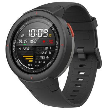 Original Amazfit Verge International Version Smart Watch