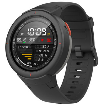 Xiaomi Amazfit Verge Smart Watch (支持比价)