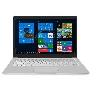 Jumper EZbook S4 Laptop 14.1 inch Intel Celeron J3160 8GB RAM DDR4L 256GB (128GB SSD 128GB EMMC) UHD Graphics 600 - Silver