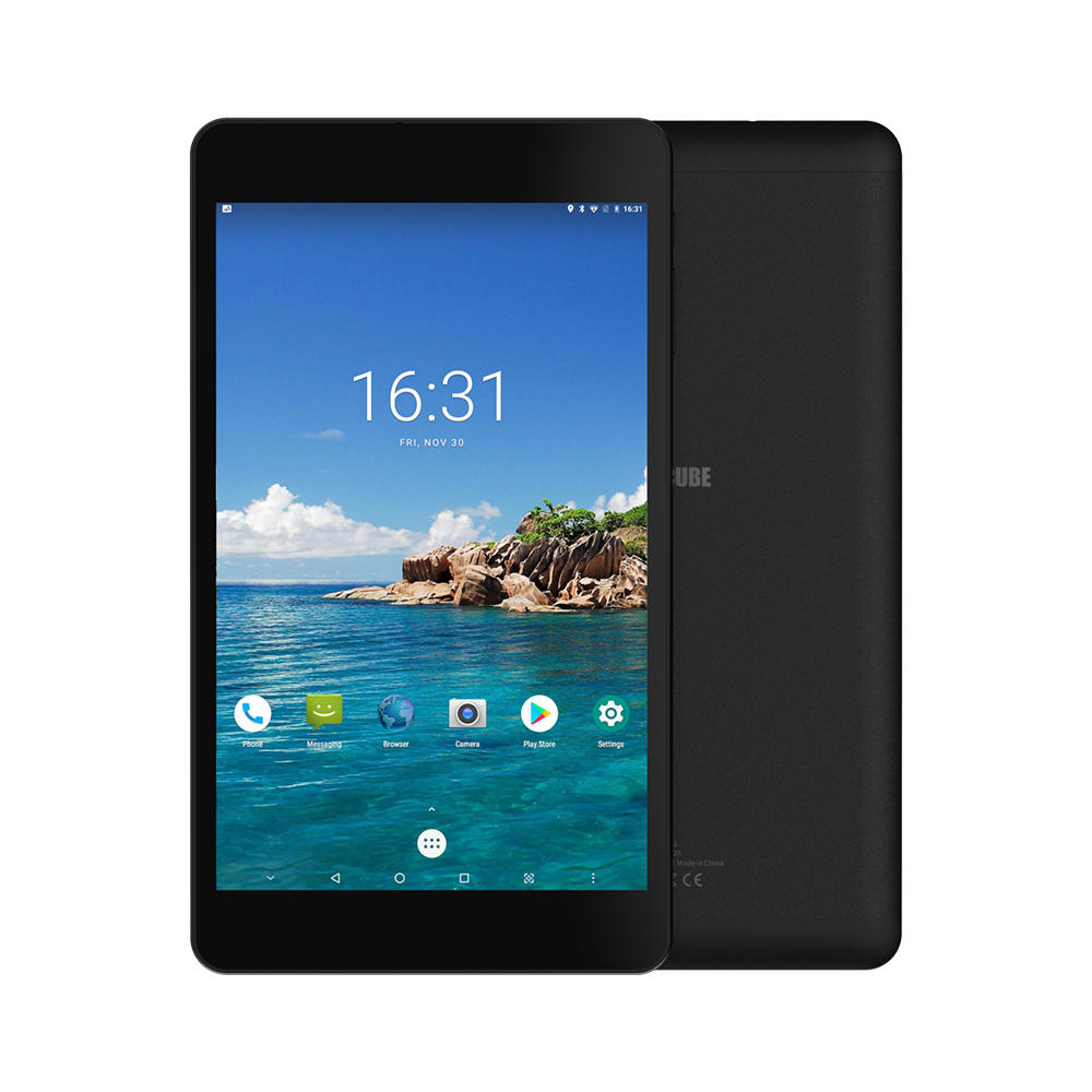 Alldocube M8 32GB MT6797X Helio X27 Deca Core 8 Inch Android 8.0 Dual 4G Tablet