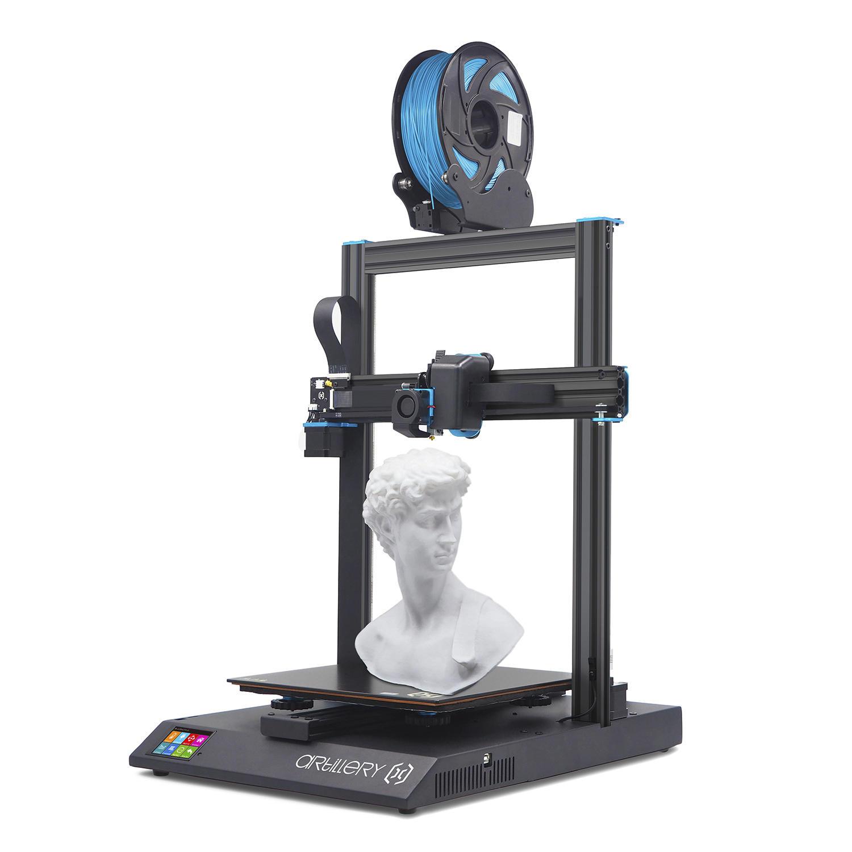 Artillery® Sidewinder X1 3D Printer Kit