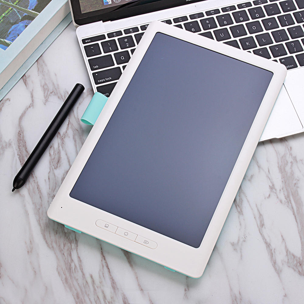 15% OFF for NEWYES 10inch Bluetooth Archive Synchronize Writing Tablet Save Drawing LCD Office Family Graffiti Toy Gift