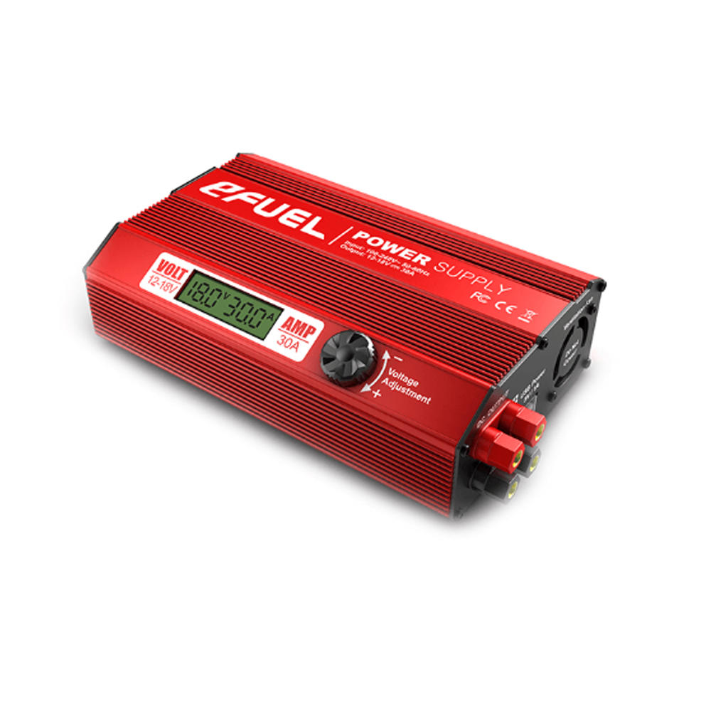 SKYRC EFUEL 540W 30A DC Power Supply Adapter