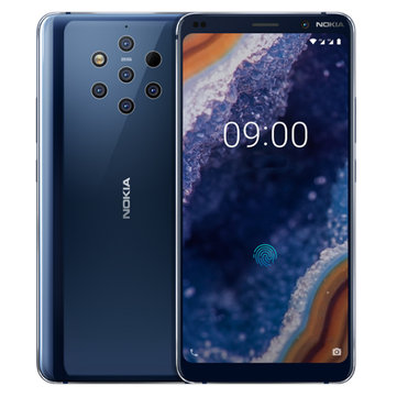 Nokia 9 PureView Global ROM 6GB 128GB