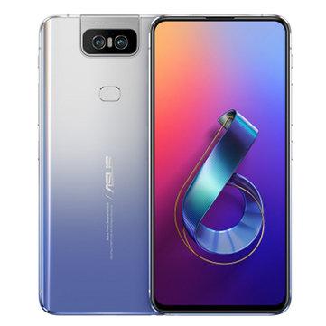 ASUS ZenFone 6 Snapdragon 855 8コア