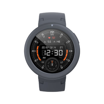Original Amazfit Verge Lite Smart Watch