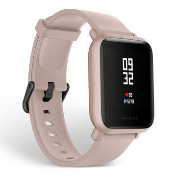 Original Amazfit Bip Lite Light Weight Smart Watch from xiaomi Eco-System