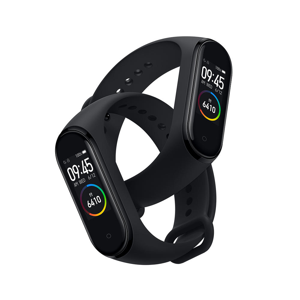 Original Xiaomi Mi band 4 Wristband Global Version