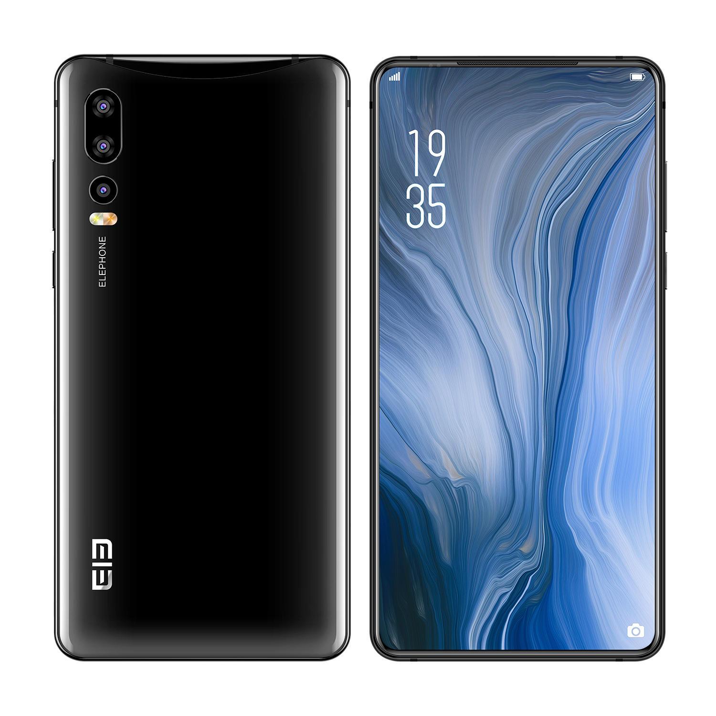 Elephone U2 4+64