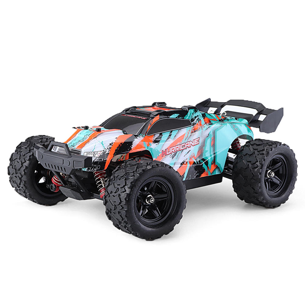 15% OFF for HS 18322 1/18 2.4G 4WD 36km/h RC Car Model Proportional Control RTR Vehicle
