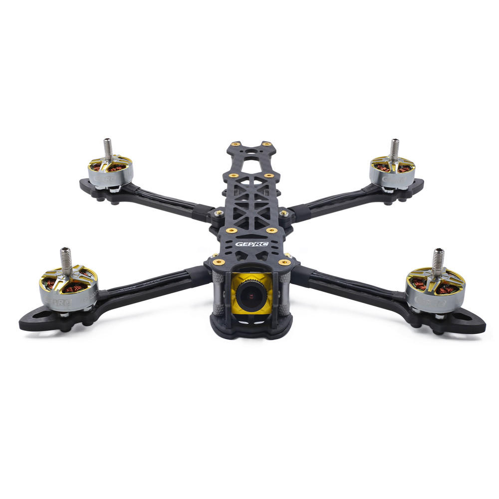 Geprc MARK4 225mm 5 Inch / 260mm 6 Inch / 295mm 7 Inch Frame Kit for RC Drone FPV Racing
