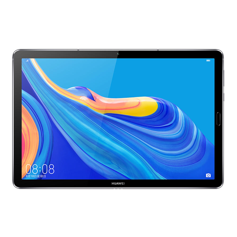 Huawei M6 CN ROM WIFI 64GB HiSilicon Kirin 980 Octa Core 10.8 Inch Android 9.0 Pie Tablet Gray