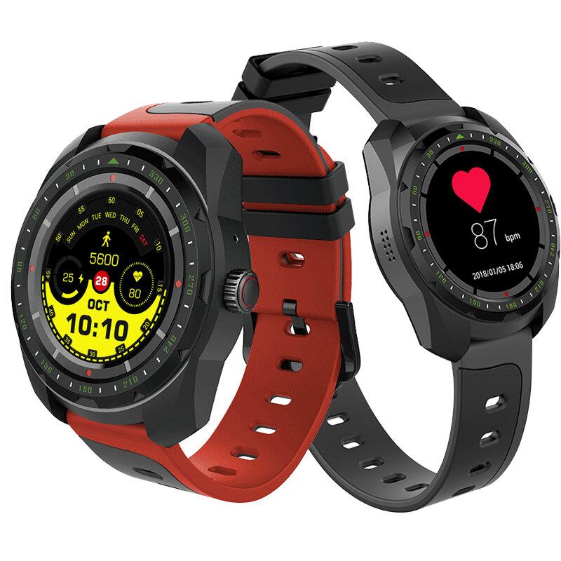 KINGWEAR KW01 Smart Watch