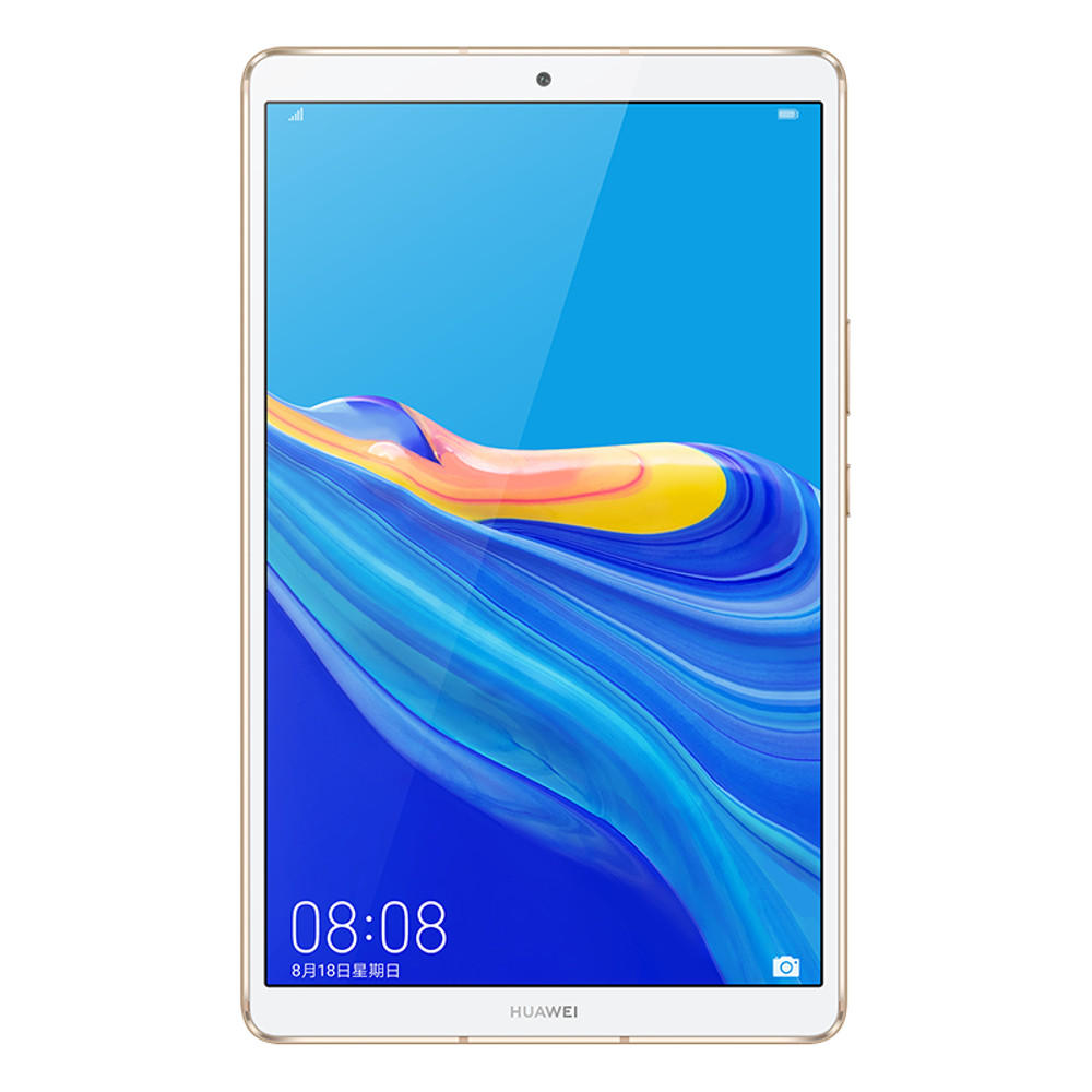Huawei M6 CN ROM WIFI 64GB HiSilicon Kirin 980 Octa Core 8.4 Inch Android 9.0 Pie Tablet