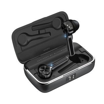 BlitzWolf® BW-FYE6 TWS Wireless bluetooth 5.0 Earphone