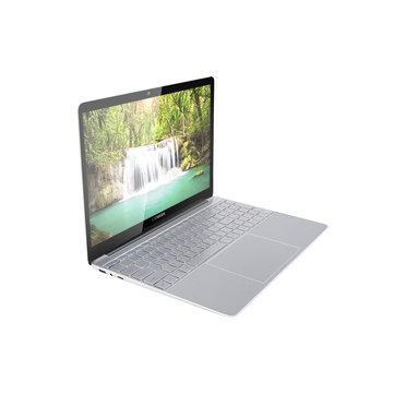 CENAVA F151 Laptop 15.6 inch Intel Core J3355 Intel HD Graphics 500 Win10 6G RAM 256GB SSD Notebook TN Screen - Silver & White