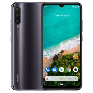 Xiaomi Mi A3 Snapdragon 665 8コア