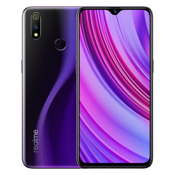 OPPO Realme 3 Pro Snapdragon 710 2.2GHz 8コア