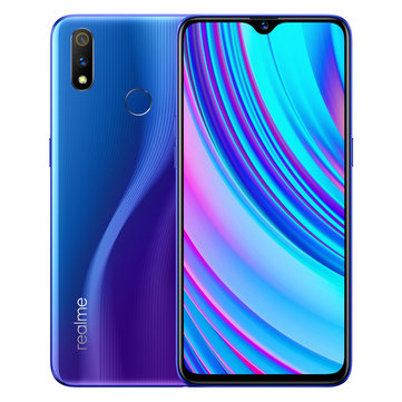 Realme 3 Pro Global Version 4GB 64GB Deals