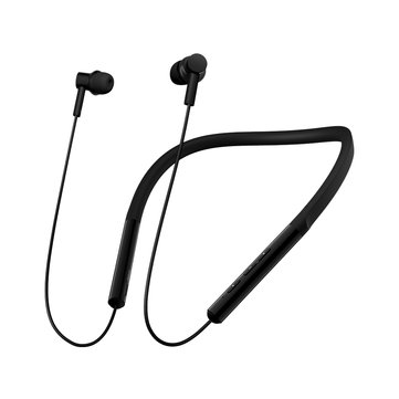 Original Xiaomi Collar Noise Cancelling Neckband Earphone