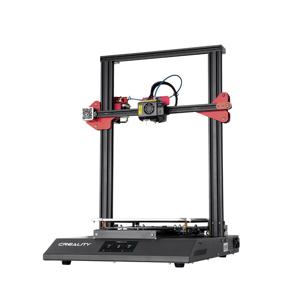 Creality 3D® CR-10S Pro V2 Firmware Upgrading 3D Printer