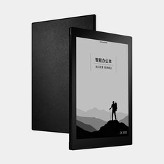 iFLYTEK 4096 Level Pressure Carta Ink Smart Office Ebook Reader from Xiaomi Youpin