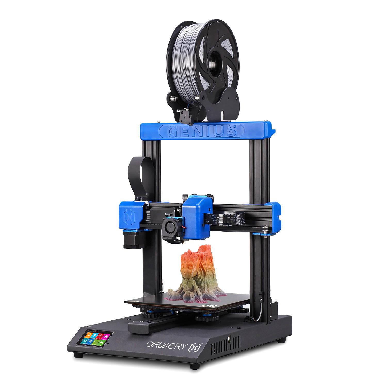 Artillery® Genius DIY 3D Printer Kit