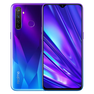 Realme 5 Pro EU Version 8GB 128GB