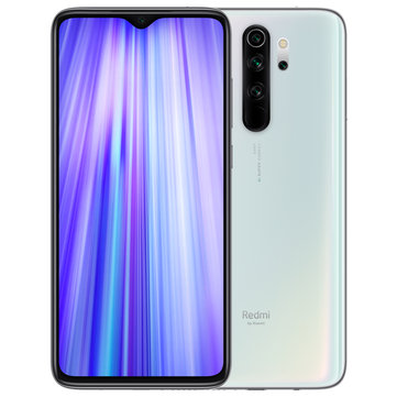 $189 for Redmi Note 8 Pro 6GB 64GB Global Version