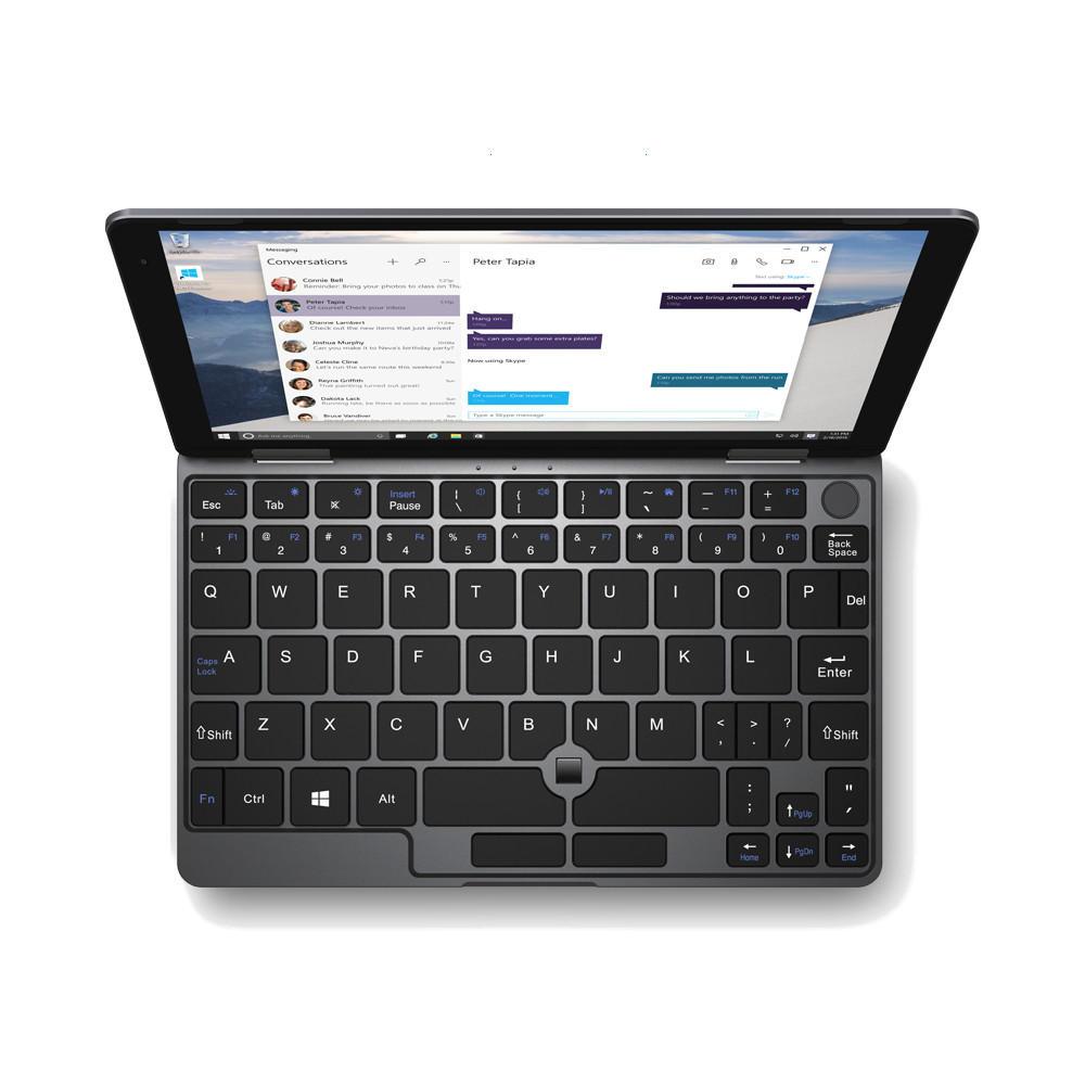 Original Box CHUWI MiniBook Intel Gemini Lake N4100 8GB RAM 128GB EMMC 128GB SSD 8 Inch Windows 10 Tablet