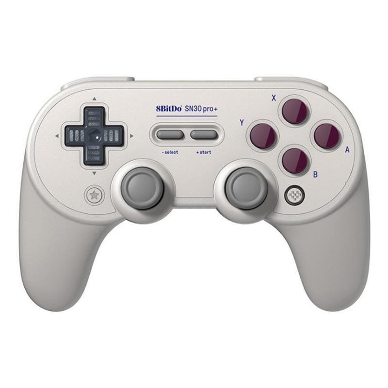 8Bitdo SN30PRO+ bluetooth Vibration Gamepad Game Controller