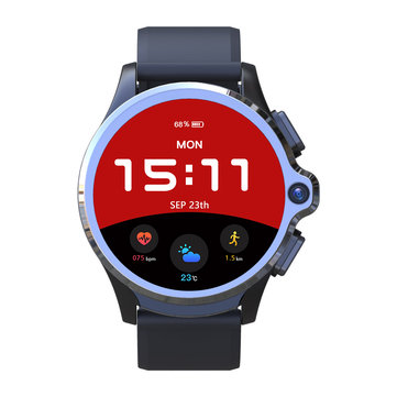Kospet Prime Face Unlock Watch Phone